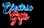Electric Gifts - electricgifts.co.uk
